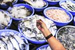 """Trung Quốc: Xuất khẩu thủy sản đối mặt """"bài kiểm tra lớn"""""""