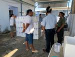 Xử phạt 5 cơ sở sản xuất ương dưỡng giống thủy sản