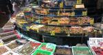 Chợ thủy sản lớn nhất Trung Quốc hoạt động trở lại