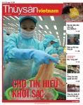 Thủy sản Việt Nam số 9 - 2020 (328)