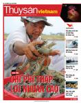 Thủy sản Việt Nam số 10 - 2020 (329)