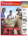 Thủy sản Việt Nam số 11 - 2020 (330)