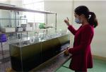Giải pháp giảm ô nhiễm hữu cơ trong thủy sản