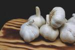 Phụ gia thức ăn tự nhiên từ củ tỏi