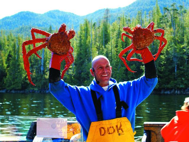 Thiên đường của du khách mê hải sản