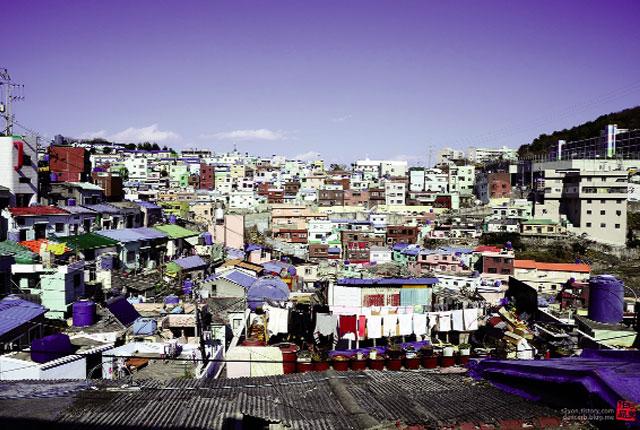 Kinh nghiệm xây dựng NTM của Hàn Quốc