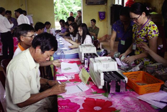 Miền Trung: Cơ bản hoàn thành bồi thường cho người dân