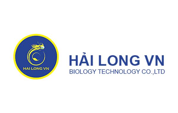 Công ty TNHH Công nghệ sinh học Hải Long thông báo tuyển dụng