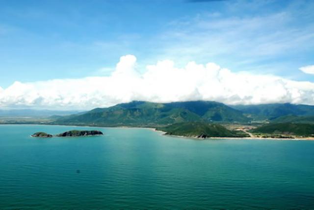 Đảo Sơn Dương - Mắt thần giữa biển khơi