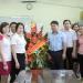 Tổng cục Thủy sản chúc mừng Tạp chí Thủy sản Việt Nam