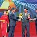 Tôm giống Dương Hùng: Vinh dự nhận Giải thưởng Chất lượng Quốc gia