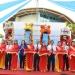 Khai mạc Hội chợ Triển lãm công nghệ ngành tôm Việt Nam lần thứ nhất