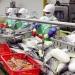 Thỏa thuận hợp tác trong lĩnh vực kiểm soát vệ sinh an toàn thực phẩm và kiểm dịch thủy sản, sản phẩm thủy sản