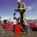 Port Madison nuôi hàu kết nối cộng đồng