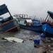Nhanh chóng khắc phục hậu quả bão số 12