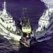 Kỳ 5: Một số quy định xử phạt của các nước đối với tàu nước ngoài vi phạm