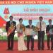 Công ty TNHH SX&TM Trúc Anh: Đón nhận Huân chương Lao động hạng ba và Bằng khen của Thủ tướng Chính phủ