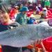 Tết muộn ở làng chài Bình Châu
