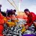 Hỗ trợ ngư dân khai thác hiệu quả, an toàn