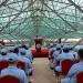 Tập đoàn Việt – Úc: Long trọng tổ chức lễ thu hoạch tôm