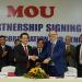 Tập đoàn Việt – Úc và công ty Benchmark hợp tác chiến lược
