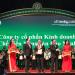 """Grobest Industrial Việt Nam: Vinh dự nhận Danh hiệu """"Doanh nghiệp vì nhà nông"""" lần thứ II"""