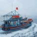 Khó khăn lắp đặt thiết bị giám sát hành trình trên tàu cá