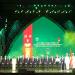 C.P. Việt Nam: Kỷ niệm 25 thành lập và nhận Huân chương Lao động hạng Ba