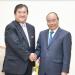 Công ty Mitsu đầu tư 100 triệu USD vào doanh nghiệp tôm Việt Nam