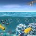 Mỹ: Phát hiện tàu ngầm bằng sinh vật biển