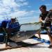 Thủy sản Việt Nam: 60 năm hội nhập và phát triển