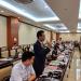 Tập đoàn Việt – Úc: Tham gia hội nghị tìm giải pháp nuôi tôm thích nghi với biến đổi khí hậu