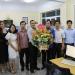 Tổng cục Thủy sản và các đơn vị chúc mừng Tạp chí Thủy sản Việt Nam