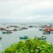 Phát triển nghề nuôi cá bớp biển tại Kiên Giang