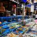 Chợ đầu mối thủy sản lớn nhất Trung Quốc