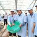 Tập đoàn Việt - Úc: Tiếp đón lãnh đạo các tỉnh Đông Nam bộ