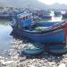 Tình trạng rác thải tràn lan ở các bãi biển Ninh Thuận