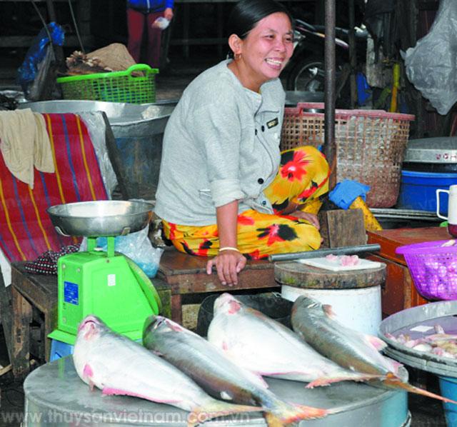 cá tra tiêu thụ nội địa - ảnh 3