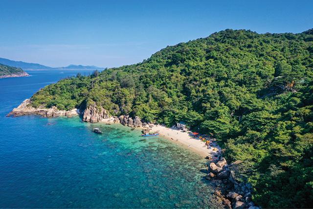 Đảo Hòn Chảo